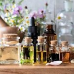 Oils for Afro Hair Growth