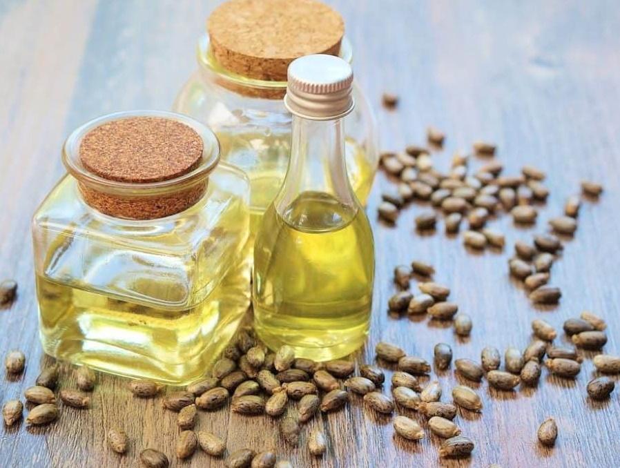 Caster Oil for Natural Black Hair