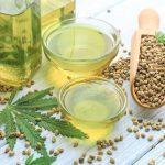 Hemp Seed Oil for Black Hair