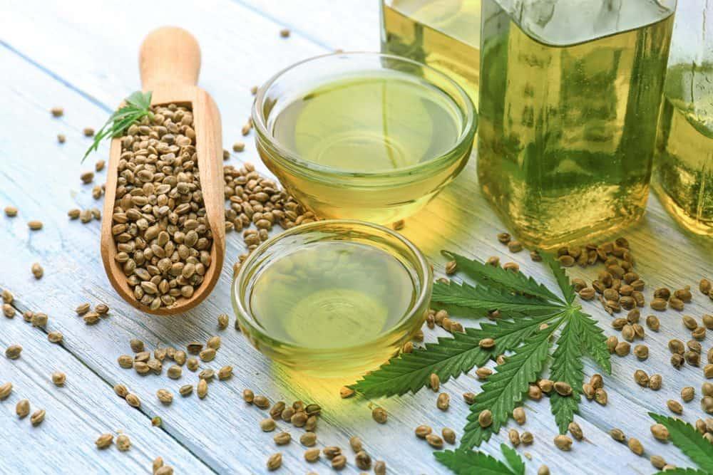 Hemp Seed Oil for Black Hair – Discover the Best Hair Growth