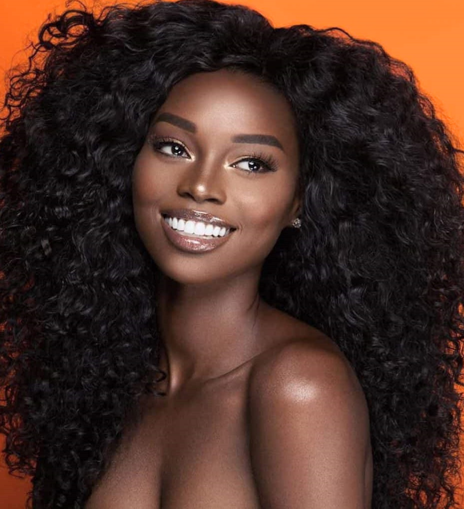 Discover the Ultimate Secrets & Best Products for Making Your Black Hair Thicker