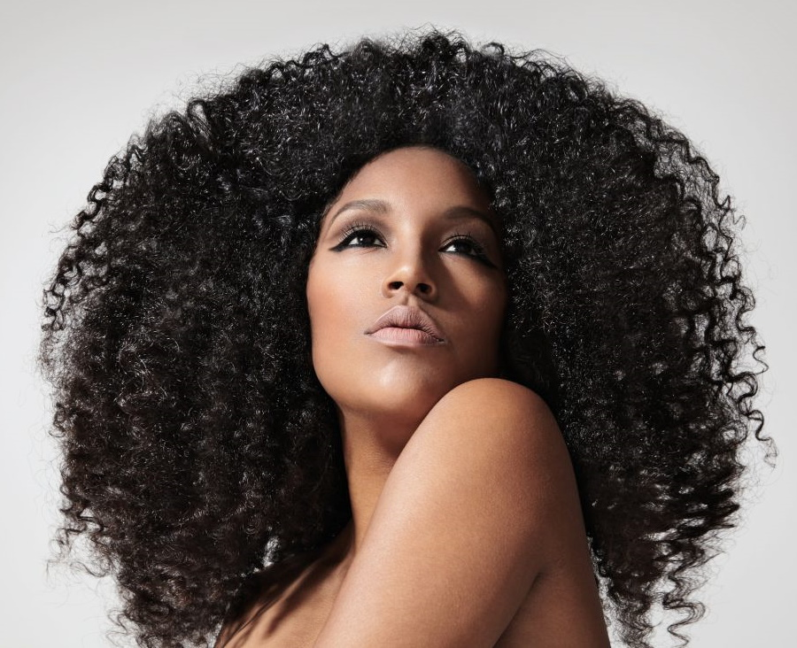 Discover the Best Natural Products for Thickening Black African-Caribbean Hair – You'll Love These Tips!