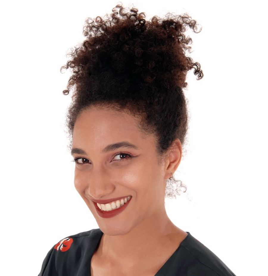 How To Style Natural Black Hair At Home Tips Tricks