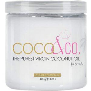 COCO & CO. Organic Virgin Coconut Oil