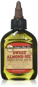 Difeel Sweet Almond Oil