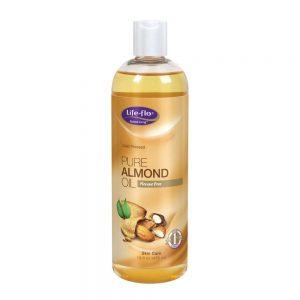 Life-flo Pure Almond Oil