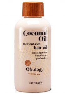 Oliology Coconut Hair Oil