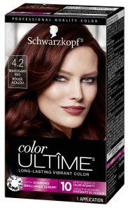 Ultîme Hair Color Cream in Wine Red by Schwarzkopf