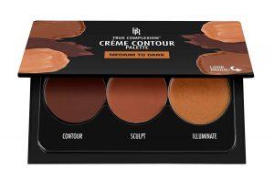 Black Radiance True Complexion Creme Contour Palette Kit