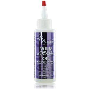 CB SMOOTHE Wild Jamaican Black Castor Oil