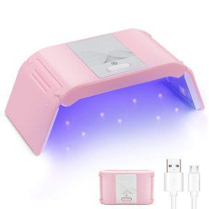 Kempa UV LED Nail Lamp Mini Dryer