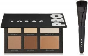 LORAC PRO Contour Palette Kit