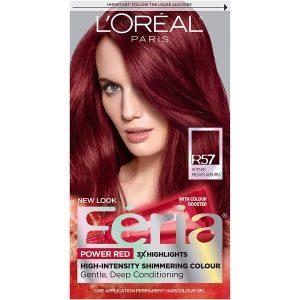 L'Oreal Paris Feria Multi-Faceted Permanent Hair Color