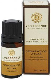 rareEARTH Aromatherapy Oil, Cedarwood Atlas