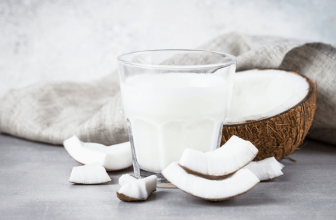 Moisturizing Coconut Milk For Natural Afro American Hair – Learn My Secrets
