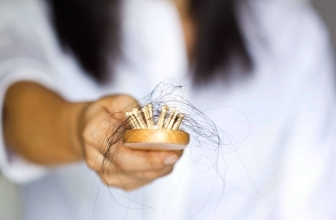 Losing Hair? Check Out My Recommended Products for Thinning Black Hair!