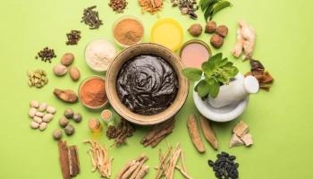Someone Say Ayurvedic Herbs? My Favorite Ayurvedic Herbs for Black Hair Revealed!