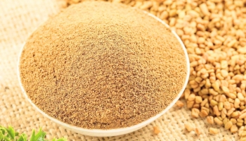 My Favorite Fenugreek Powder for Black Hair Growth – Gorgeous Healthy Hair