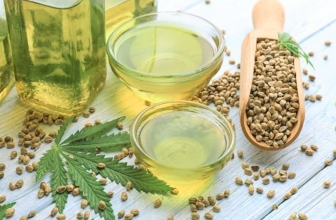 Hemp Seed Oil for Black Hair – Discover the Hair Growth Miracle