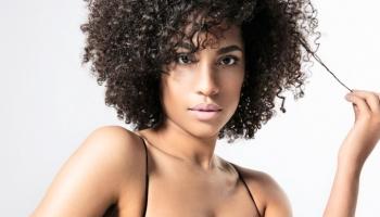 Styling Natural Black Hair at Home – My Top Hacks for Beautiful Hair