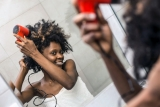 Bonnet Hair Dryers – Awesome For Frizz-Free Black Hair