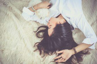 Is Good Sleep Essential For Hair Health?