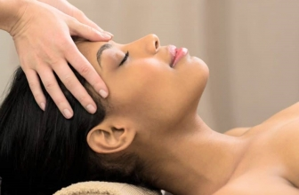 Pure Bliss – Relax with a Scalp Massage and Encourage Natural Hair Growth