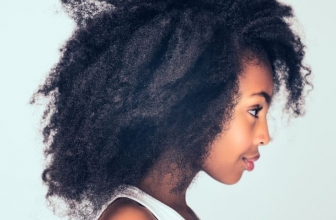 Oily Hair & Scalp? Find Out How To Get Rid Of Oiliness & Keep Your Beautiful Black Hair Healthy