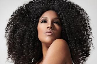 Achieve Fuller Black Hair – Naturally. How to Grow Beautiful Afro Caribbean Hair