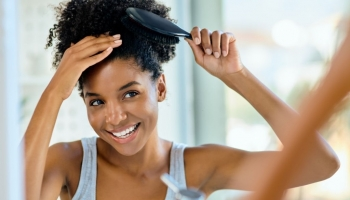 Looking Hot in the Heat – How to Keep Natural Hair Straight in Humidity