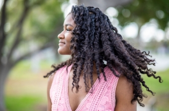 Twist-Outs on Transitioning Hair – The Easy Way to Get Back to Your Roots